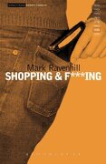 Shopping and F* * *Ing (libro en Inglés) - Bloomsbury Publishing Staff,Mark Ravenhill - Heinemann