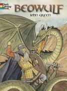 beowulf - john green - dover pubns
