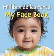mi libro de las caras / my face book - star bright books (cor) - star bright books