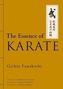 The Essence of Karate (libro en Inglés) - Gichin Funakoshi - Kodansha International