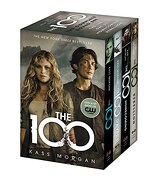The 100 Complete Boxed set (libro en Inglés) - Kass Morgan - Hachette Usa
