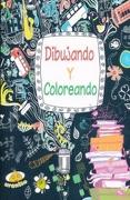 Dibujando y Coloreando - Valeria Le Duc - Uranito