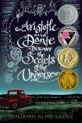 Aristotle and Dante Discover the Secrets of the Universe (libro en inglés) - Benjamin Alire Saenz - Turtleback Books
