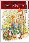 beatrix potter postcards - dover publications (cor) - dover pubns
