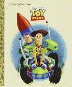 Toy Story (Disney (libro en Inglés) - Random House Disney - Random House Disney