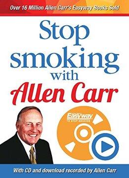 portada Stop Smoking with Allen Carr