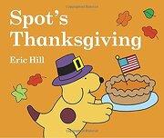 Spot's Thanksgiving (libro en Inglés) - Eric Hill - G P Putnam