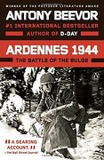 Ardennes 1944: The Battle of the Bulge (libro en Inglés) - Antony Beevor - Penguin Group
