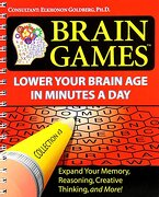 brain games - elkhonon goldberg - publications international