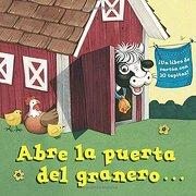 Abre la Puerta del Granero. - Random House - Random House Books For Young Readers