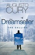 the dreamseller,the calling - augusto cury - pocket books