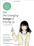 The Life-Changing Manga of Tidying up: A Magical Story (libro en Inglés) - Marie Kondo - Ten Speed Press