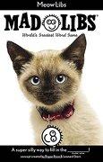 Meow Libs (Mad Libs) (libro en Inglés) - Mad Libs - Mad Libs
