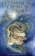 fantastical creatures tarot [with booklet] - lisa hunt,d. j. conway - u.s. games systems