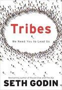 Tribes: We Need you to Lead us (libro en Inglés) - Seth Godin - Portfolio