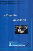 DIRECCION DE ACTORES - Varios Autores - UNAM
