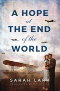 A Hope at the end of the World (libro en inglés) - Sarah Lark - Amazoncrossing