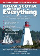 nova scotia book of everything,everything you wanted to know about nova scotia and were going to ask anyway - john macintyre - independent pub group