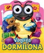Col. Ojos D/Bichos-Vaquita Dormilona - Editorial Guadal S.A. - Guadal Sa Editorial