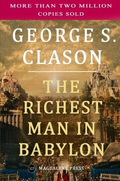 portada The Richest Man in Babylon