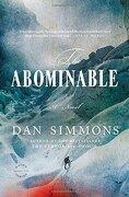 The Abominable: A Novel (libro en Inglés) - Dan Simmons - Back Bay Books