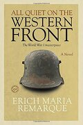 All Quiet on the Western Front (libro en Inglés) - Erich Maria Remarque - Random House Lcc Us