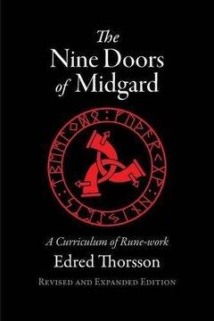 portada The Nine Doors of Midgard: A Curriculum of Rune-work