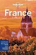 Lonely Planet France (Travel Guide) (libro en Inglés) - Lonely Planet - Lonely Planet