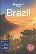 Brazil 2016 (Ingles) Country Regional Guides (10Th Ed. ) (en Papel) (libro en Inglés) - Gary Chandler,Kevin Raub - Lonely Planet