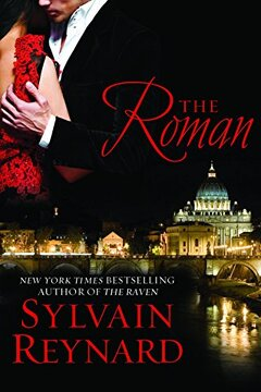 portada The Roman: Florentine Series, Book 4