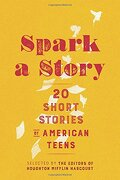 Spark a Story: Twenty Short Stories by American Teens