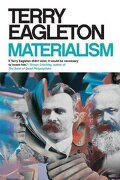 Materialism (libro en inglés) - Terry Eagleton - Yale University Press