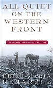 All Quiet on the Western Front (libro en Inglés) - Erich Maria Remarque - Ballantine Books