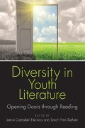 diversity in youth literature - jamie campbell (edt) naidoo,sarah (edt) park - amer library assn