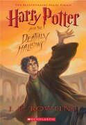 harry potter and the deathly hallows - j. k. rowling - turtleback books