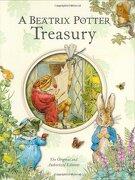 A Beatrix Potter Treasury (libro en Inglés) - Beatrix Potter - Warne