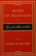 acres of diamonds - russell h. conwell - temple univ pr