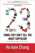 23 Things They Don't Tell you About Capitalism (libro en Inglés) - Ha-Joon Chang - Bloomsbury