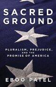 Sacred Ground (libro en Inglés) - Eboo Patel - Beacon Pr