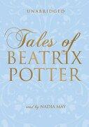 tales of beatrix potter - beatrix potter - blackstone audio inc