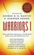 warriors 1 - george r. r. (edt) martin - tor books