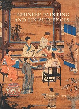portada Chinese Painting and Its Audiences (Princeton University Press)
