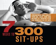 7 weeks to 300 sit-ups - brett stewart - pgw