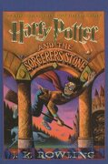 harry potter and the sorcerer ` s stone - j. k. - grandpre rowling - perfection learning pre bind
