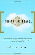 The art of Travel (libro en Inglés) - Alain De Botton - Vintage Books