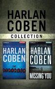 Harlan Coben - Collection: The Stranger & Missing You