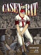 Casey at the Bat - Thayer, Ernest Lawrence; Hull, Jim; Gardner, Martin - Dover Publications
