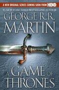 Por George r r Martin a Game of Thrones (Primera Edición) (libro en Inglés) - George R. R. Martin - Bantam