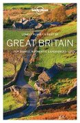 Lonely Planet Best Of Great Britain - Lonely Planet Lonely Planet - GeoPlaneta