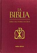 La Biblia. Libro Del Pueblo De Dios: Edición Cartoné - Armando J. Levoratti,Alfredo B. Trusso - Editorial Verbo Divino